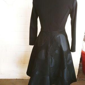 Vero Moda Stunning Black Cocktail Dress